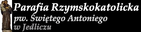 Parafia Rzymskokatolicka pw. Św. Antoniego Padewskiego